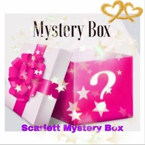 HOT HOT MYSTERY BOX EXCELLENT GOOD QUALITY